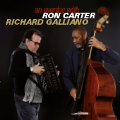 Ron Carter / Richard Galliano